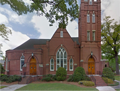 Laurinburg Presbyterian Church