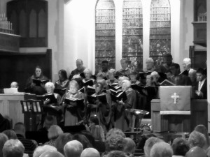 more chancel choir hymnfest 9-28-14 black-white