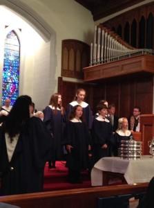 sing in worship 10-5-14