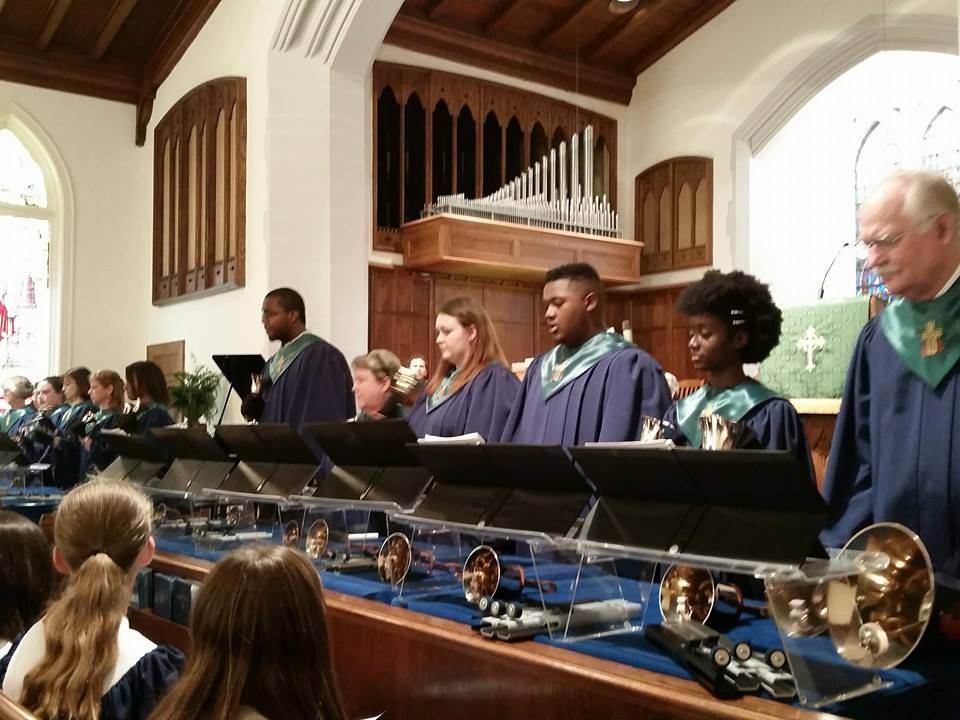 whitechapel hymnfest 9-28-14